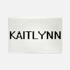 Kaitlynn Digital Name Magnets