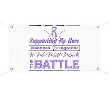 General Cancer Hero Banner