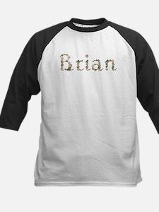Brian Seashells Baseball Jersey