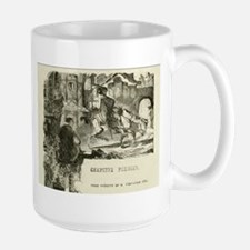 three musketeers first page Mugs