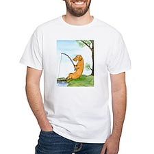 Wirehair Dox Fishing Shirt