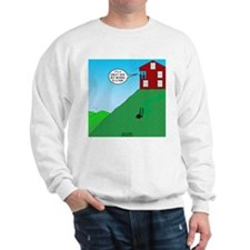 Cliff House Sweater