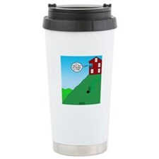 Cliff House Travel Mug