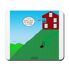 Cliff House Mousepad