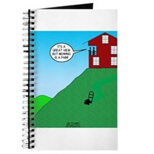 Cliff House Journal