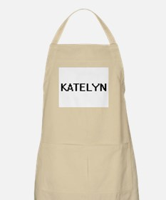 Katelyn Digital Name Apron