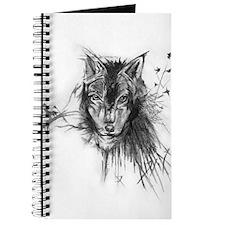 Alpha Wolf Journal