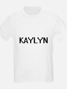 Kaylyn Digital Name T-Shirt