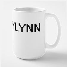 Kaylynn Digital Name Mugs