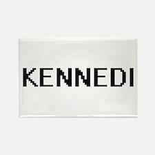 Kennedi Digital Name Magnets