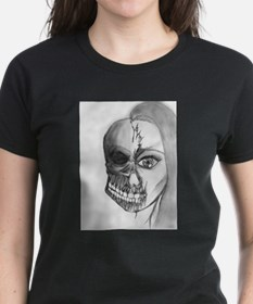 Is She Death Or Is She Love? T-Shirt