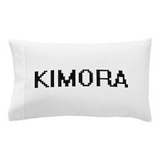 Kimora Digital Name Pillow Case