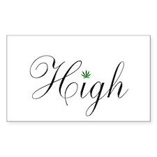 High Decal