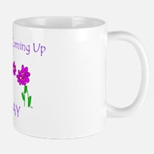 Everything Is Coming Up Relay Mug
