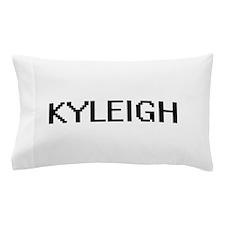 Kyleigh Digital Name Pillow Case