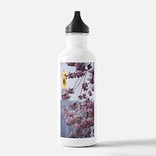 Oregon Cherries II Water Bottle