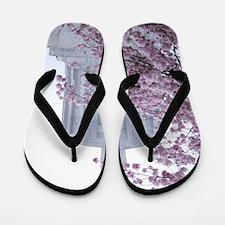 Oregon Sakura III Flip Flops