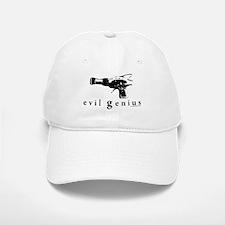 evil genius Baseball Baseball Cap
