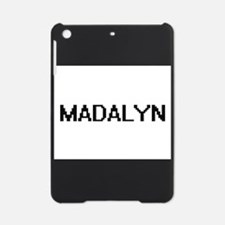Madalyn Digital Name iPad Mini Case