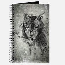 wolf Alpha Omega Journal