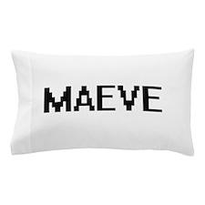 Maeve Digital Name Pillow Case
