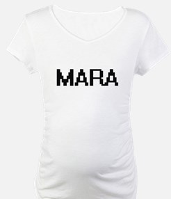 Mara Digital Name Shirt