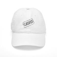 Classified Baseball Cap