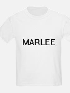 Marlee Digital Name T-Shirt