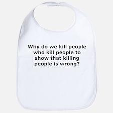 Why do we kill? Bib