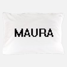 Maura Digital Name Pillow Case