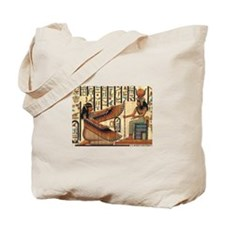 Isis Egyptian Magick Tote Bag