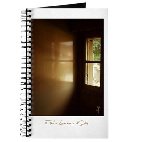 """""""Light and love"""" Journal"""