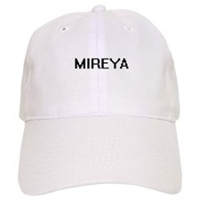 Mireya Digital Name Baseball Cap