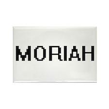 Moriah Digital Name Magnets