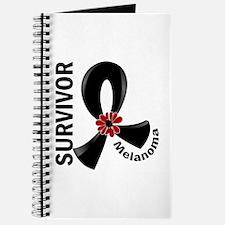 Melanoma Survivor 12 Journal