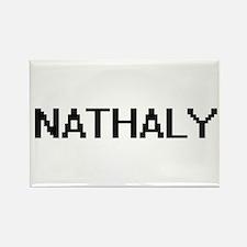 Nathaly Digital Name Magnets