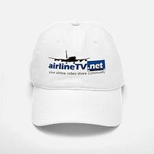 AirlineTV.net B720 Quality Baseball Baseball Cap