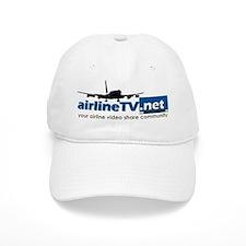 AirlineTV.net B720 Quality Baseball Cap