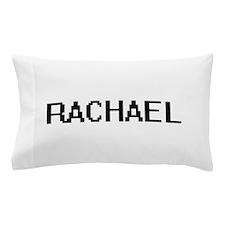 Rachael Digital Name Pillow Case