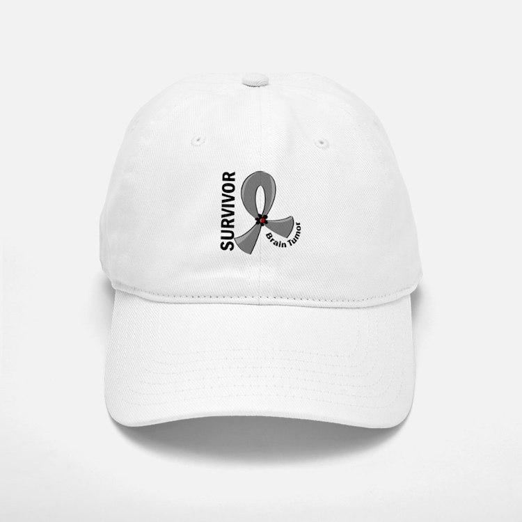 Brain Tumor Survivor 12 Hat