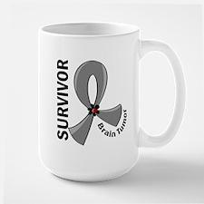 Brain Tumor Survivor 12 Mug