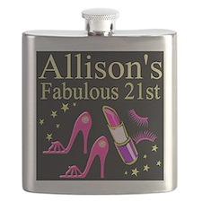 STYLISH 21ST Flask