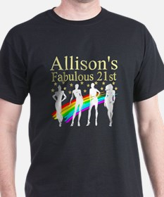 STYLISH 21ST T-Shirt