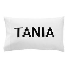 Tania Digital Name Pillow Case