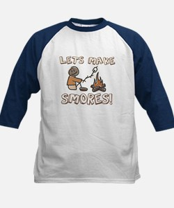 Lets Make SMORES! Tee
