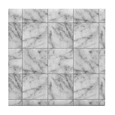 Marble Tile Pattern Tile Coaster