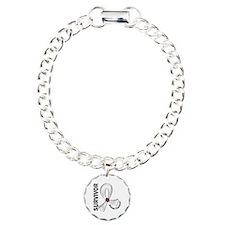 Bone Cancer Survivor 12 Bracelet