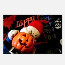 Gus Pumpkin Postcards (Package of 8)