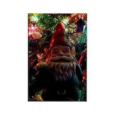 Christmas Tree Gerome I Rectangle Magnet