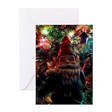 Christmas Tree Gerome I Greeting Card